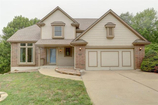 5000 S Tierney Drive, Independence, MO 64055 (#2126143) :: Edie Waters Network