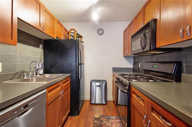 600 E 8th Street 11N, Kansas City, MO 64106 (#2126161) :: NestWork Homes