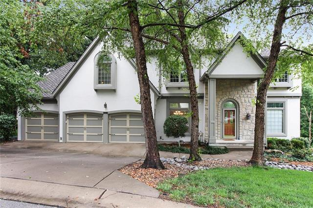 8138 NW Spruce Court, Parkville, MO 64152 (#2126271) :: The Shannon Lyon Group - ReeceNichols
