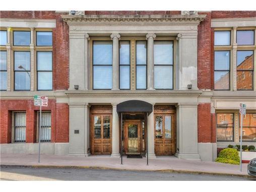 612 Central Street #203, Kansas City, MO 64105 (#2126367) :: Team Real Estate