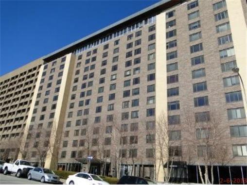 600 E 8th Street 8N, Kansas City, MO 64106 (#2126437) :: NestWork Homes