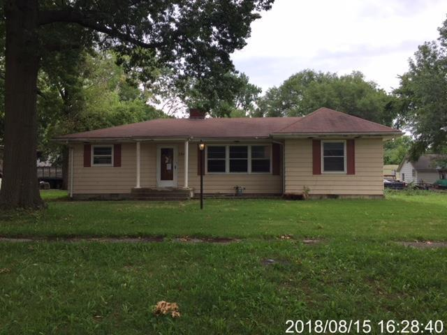 206 E 13th Street, Pleasanton, KS 66075 (#2126459) :: Char MacCallum Real Estate Group