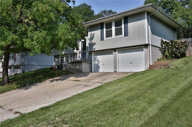 505 N Speck Avenue, Independence, MO 64056 (#2126547) :: Edie Waters Network