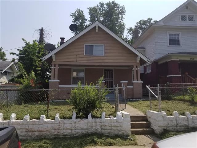 3519 Morrell Avenue, Kansas City, MO 64123 (#2126573) :: Edie Waters Network