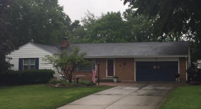721 NE 81st Terrace, Kansas City, MO 64118 (#2126578) :: Edie Waters Network