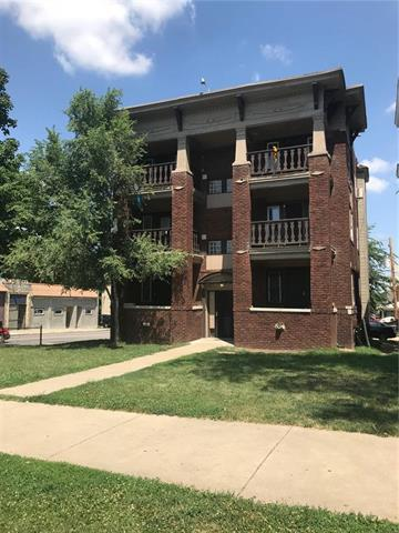 2701-5 Benton Boulevard, Kansas City, MO 64128 (#2126639) :: Char MacCallum Real Estate Group