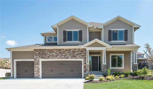 13450 NW 73rd Street, Parkville, MO 64152 (#2126699) :: Char MacCallum Real Estate Group