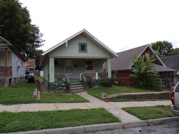 431 N Drury Avenue, Kansas City, MO 64123 (#2126719) :: Char MacCallum Real Estate Group