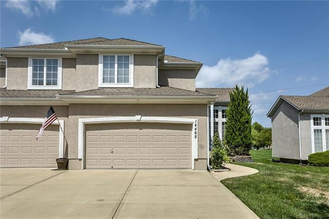 14468 W 139th Street, Olathe, KS 66062 (#2126835) :: HergGroup Kansas City