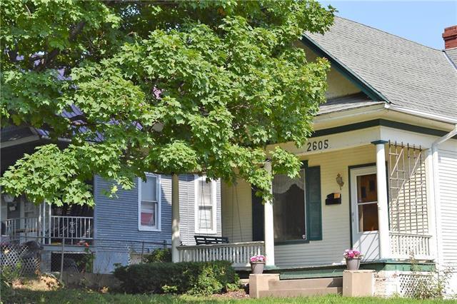 2605 Duncan Street, St Joseph, MO 64507 (#2126906) :: No Borders Real Estate