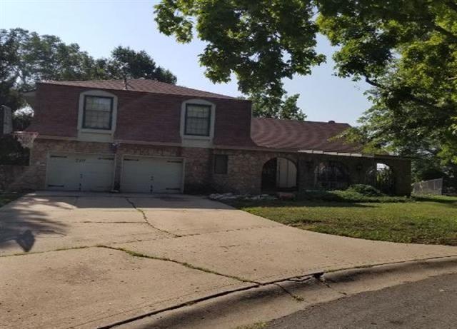 7317 Hullwood Street, Kansas City, MO 64133 (#2126931) :: Edie Waters Network