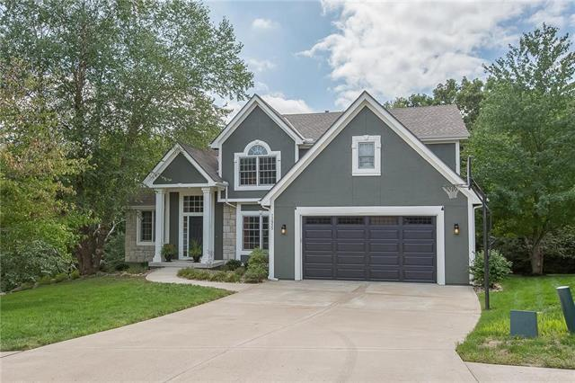 13955 NW 62ND Court, Parkville, MO 64152 (#2127007) :: Char MacCallum Real Estate Group