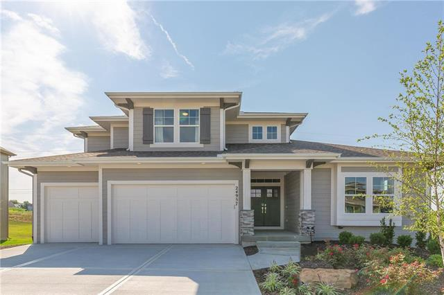 16540 S Allman Road, Olathe, KS 66062 (#2127037) :: Char MacCallum Real Estate Group