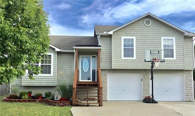 509 E 12th Terrace #66086, Tonganoxie, KS 66086 (#2127067) :: Kedish Realty Group at Keller Williams Realty