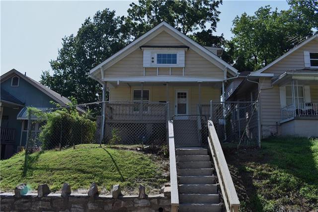438 N Colorado Avenue, Kansas City, MO 64123 (#2127078) :: Edie Waters Network