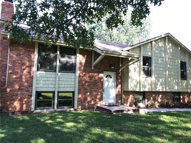 7997 SE Little Acres Lane, Holt, MO 64048 (#2127124) :: Edie Waters Network