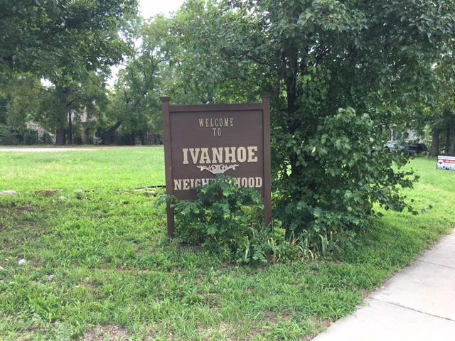 3901 Paseo Boulevard, Kansas City, MO 64110 (#2127336) :: The Shannon Lyon Group - ReeceNichols