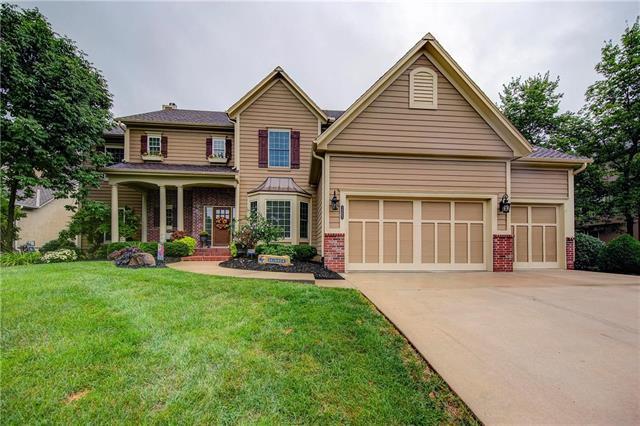 14605 Wedd Street, Overland Park, KS 66221 (#2127480) :: Char MacCallum Real Estate Group