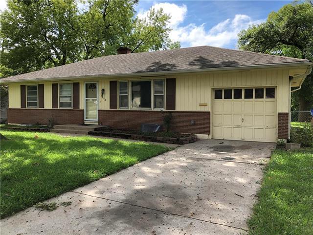 2902 N Chippewa Drive, North Kansas City, MO 64116 (#2127676) :: Edie Waters Network