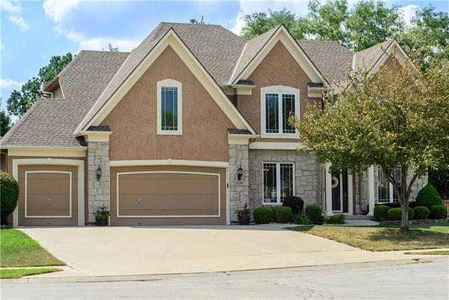 6508 N Cypress Avenue, Kansas City, MO 64119 (#2127705) :: The Shannon Lyon Group - ReeceNichols