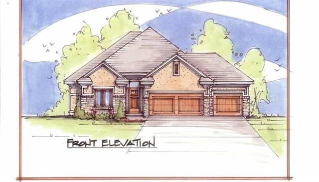 2010 NE 114th Terrace, Kansas City, MO 64155 (#2127898) :: Edie Waters Network