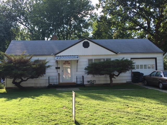 2322 S Hall Road, Independence, MO 64052 (#2127940) :: Edie Waters Network