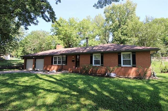 402 E Partridge Avenue, Independence, MO 64055 (#2127942) :: Edie Waters Network