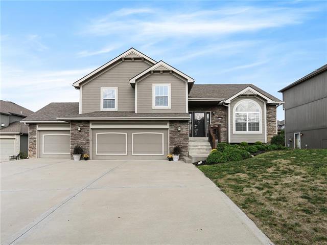4606 NE 102nd Court, Kansas City, MO 64156 (#2128046) :: Kansas City Homes