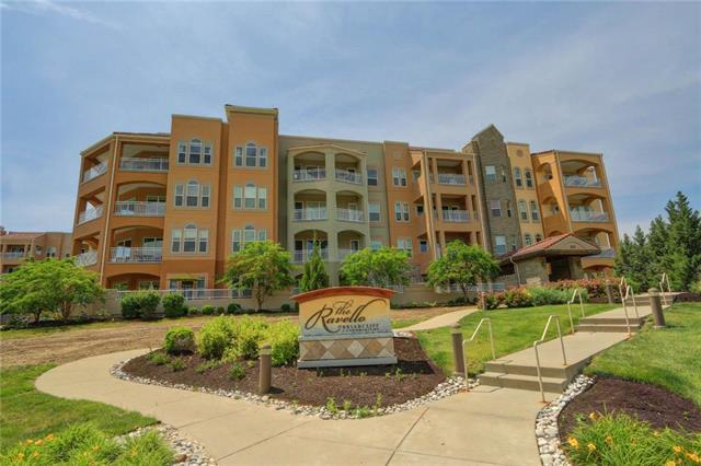3810 N Mulberry #307 Drive #307, Kansas City, MO 64116 (#2128144) :: Team Real Estate