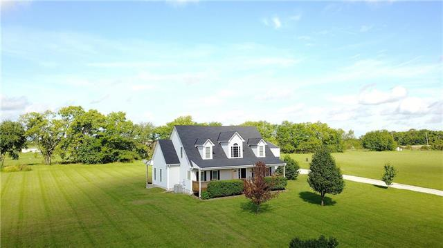15516 Henry Andrews Drive, Pleasant Hill, MO 64080 (#2128218) :: Edie Waters Network