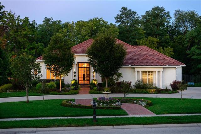 9807 N Revere Avenue, Kansas City, MO 64154 (#2128366) :: No Borders Real Estate