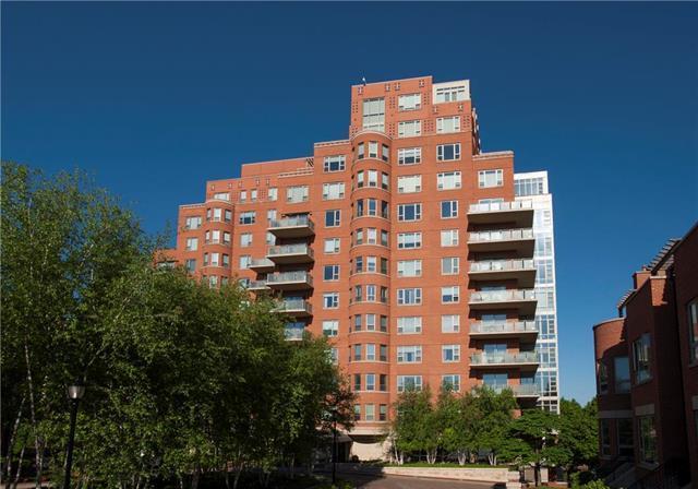 4950 Central Street #901, Kansas City, MO 64112 (#2128412) :: Team Real Estate