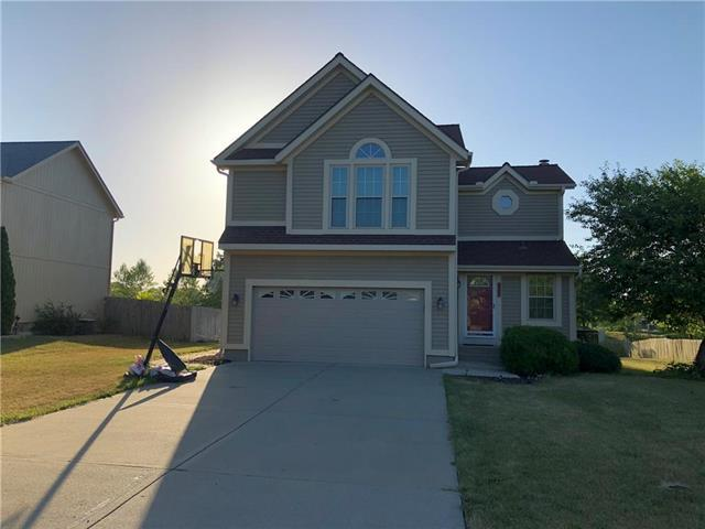 15209 Marty Street, Overland Park, KS 66223 (#2128488) :: Edie Waters Network