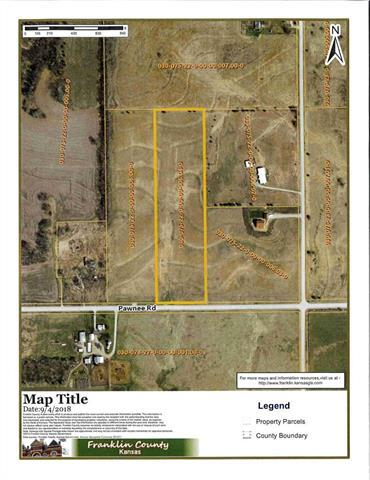 1269 Pawnee Road, Pomona, KS 66076 (#2128564) :: Edie Waters Network