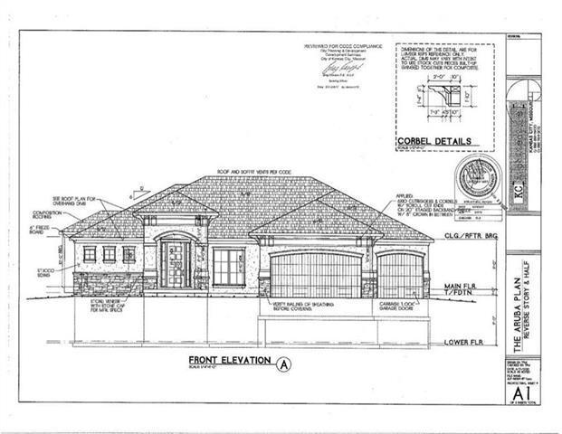 4719 N Hickory Court, Kansas City, MO 64116 (#2128627) :: Eric Craig Real Estate Team