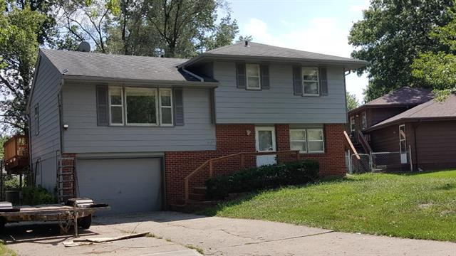 603 NW 88 Street, Kansas City, MO 64155 (#2128643) :: Edie Waters Network