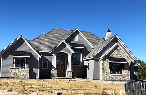 16908 Cody Street, Overland Park, KS 66221 (#2128665) :: No Borders Real Estate