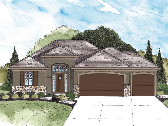 18115 N Peach Blossom Drive, Platte City, MO 64079 (#2128687) :: Edie Waters Network