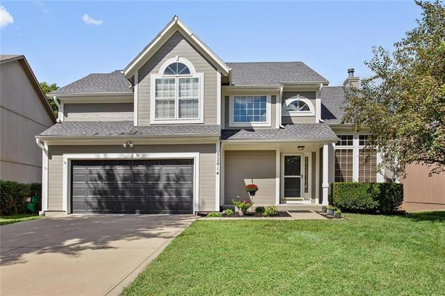22014 W 51st Street, Shawnee, KS 66226 (#2128750) :: NestWork Homes