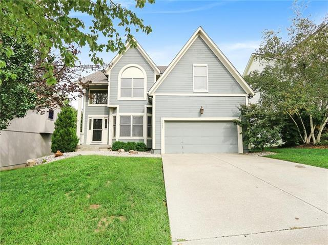 12237 Goodman Street, Overland Park, KS 66213 (#2128909) :: The Shannon Lyon Group - ReeceNichols