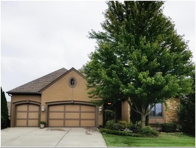 14221 Larsen Street, Overland Park, KS 66221 (#2129030) :: No Borders Real Estate