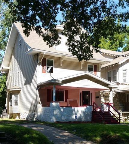 3304 Benton Boulevard, Kansas City, MO 64128 (#2129065) :: Edie Waters Network