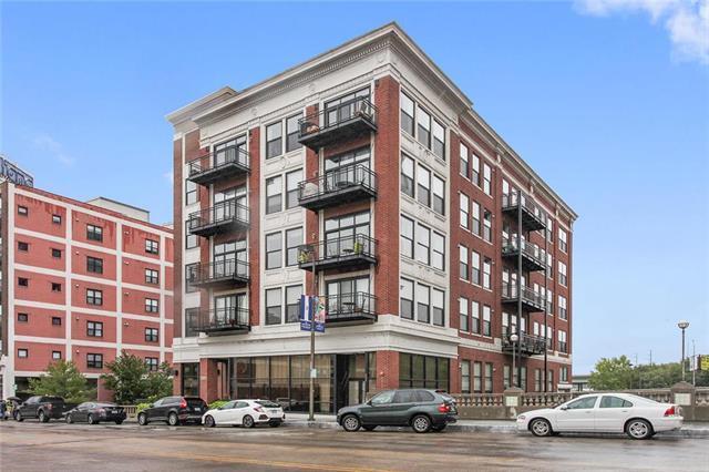2029 Grand Boulevard #514, Kansas City, MO 64108 (#2129100) :: The Shannon Lyon Group - ReeceNichols