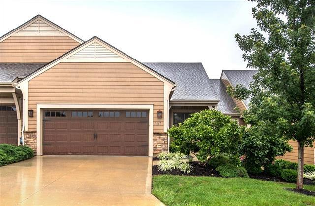 7817 W 158TH Terrace, Overland Park, KS 66223 (#2129157) :: No Borders Real Estate