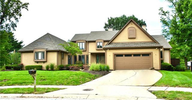 1309 W 94th Court, Kansas City, MO 64114 (#2129386) :: Edie Waters Network