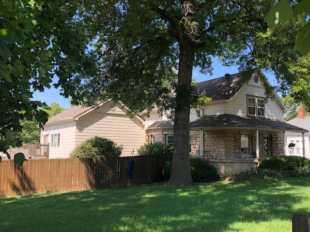 216 S Ash Drive, Independence, MO 64053 (#2129414) :: Char MacCallum Real Estate Group