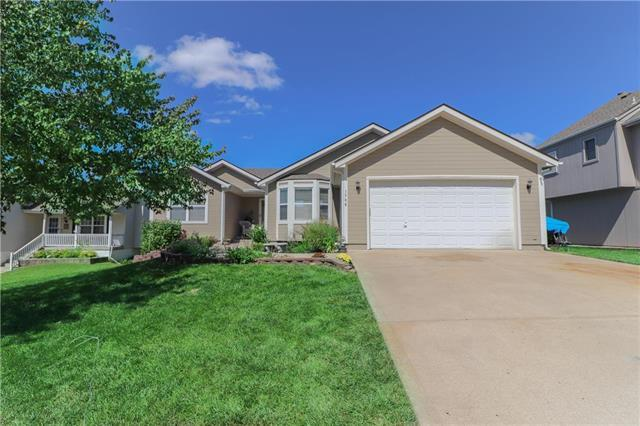 1706 Trevor Lane, Greenwood, MO 64034 (#2129478) :: No Borders Real Estate