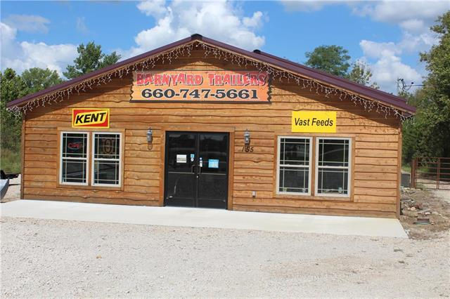 155 NW 50 Highway Highway, Warrensburg, MO 64093 (#2129745) :: The Gunselman Team