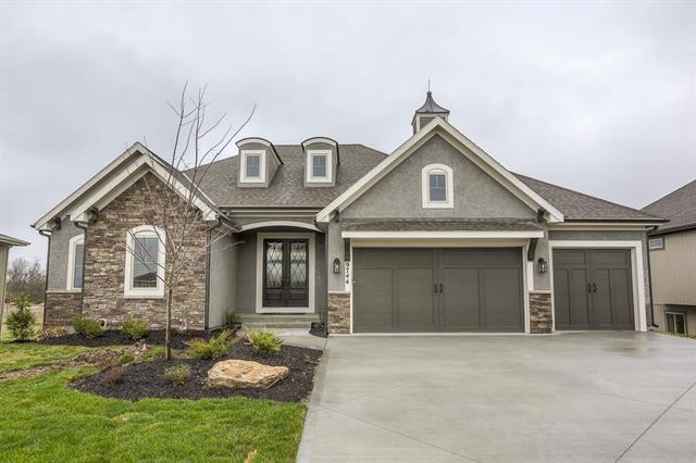 9885 Saddletop Street, Lenexa, KS 66227 (#2129790) :: Char MacCallum Real Estate Group