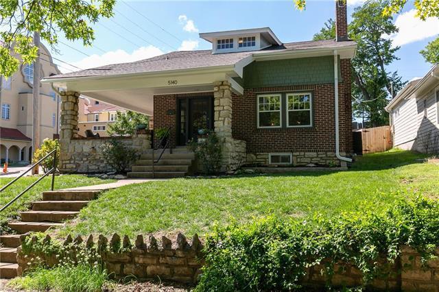 5140 Walnut Street, Kansas City, MO 64112 (#2129848) :: Edie Waters Network